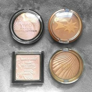 Highlighter + Bronzer Bundle